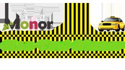 Pontos, kedves, tiszta, megfizethető taxitársaság Monoron